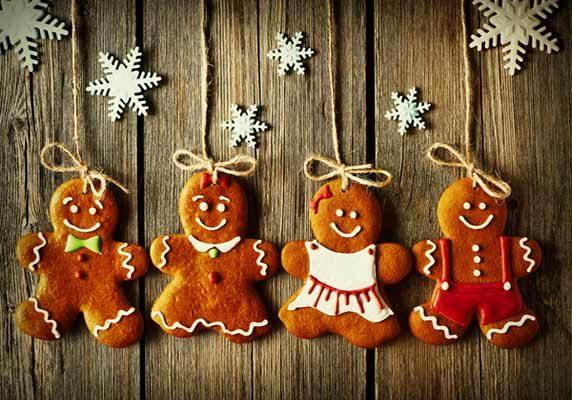 Så får du till en lyckad julgransplundring