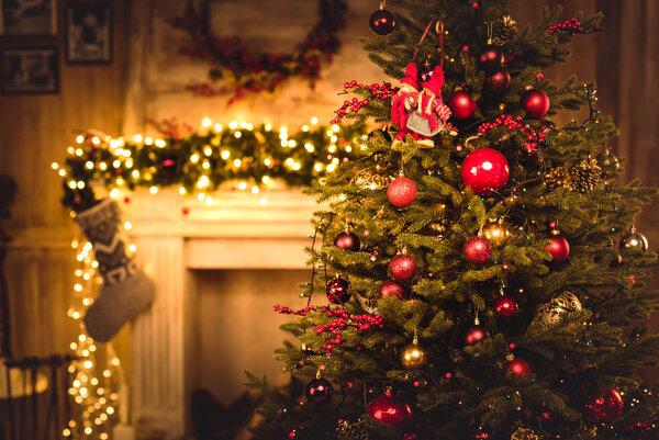 Så håller din julgran längre